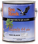 Islands 44 Plus Antifoul Paint by Seahawk