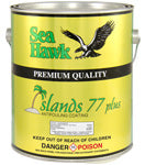 Islands 77 Plus Antifoul Paint Ablative by Seahawk