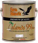 Islands 99 Plus Antifoul Paint Ablative by Seahawk