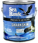Sharkskin Antifoul Paint Hard Modified Epoxy by Seahawk