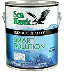 Smart-Solution Antifoul Paint Black Copper-Free by Seahawk