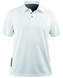 Shirt Polo Short Sleeve ZhikDRY by Zhik ZHKTOP87