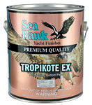Tropikote EX Antifoul Paint, Hard Modified Epoxy by Seahawk