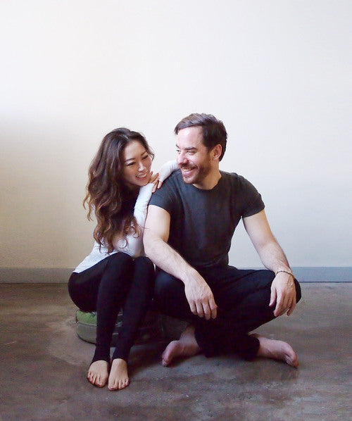 About Us - Liz Sung & Alan Weissman