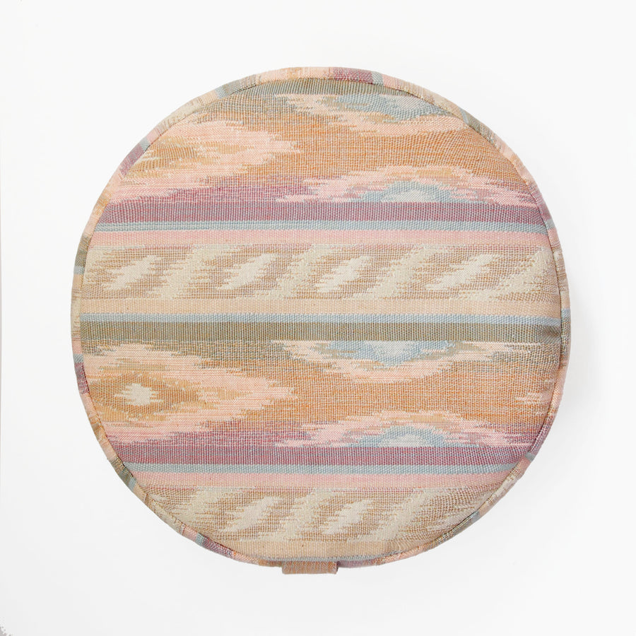 Brea Round Cushion