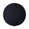 Carbon Round Cushion