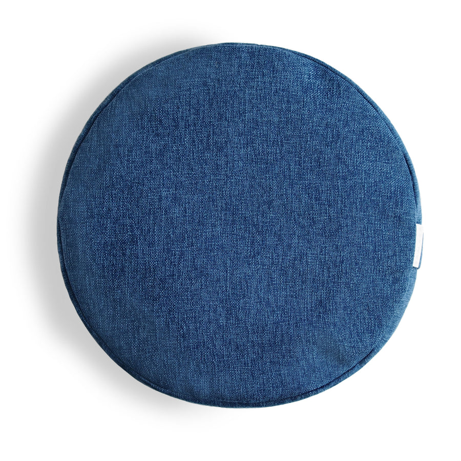 Cove Round Cushion