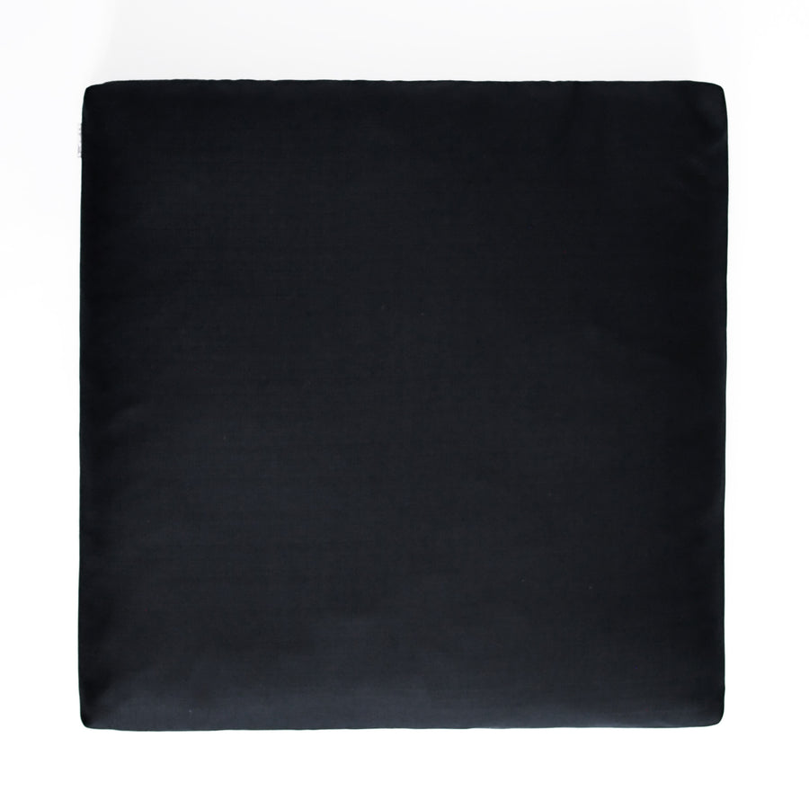 Carbon Flat Cushion