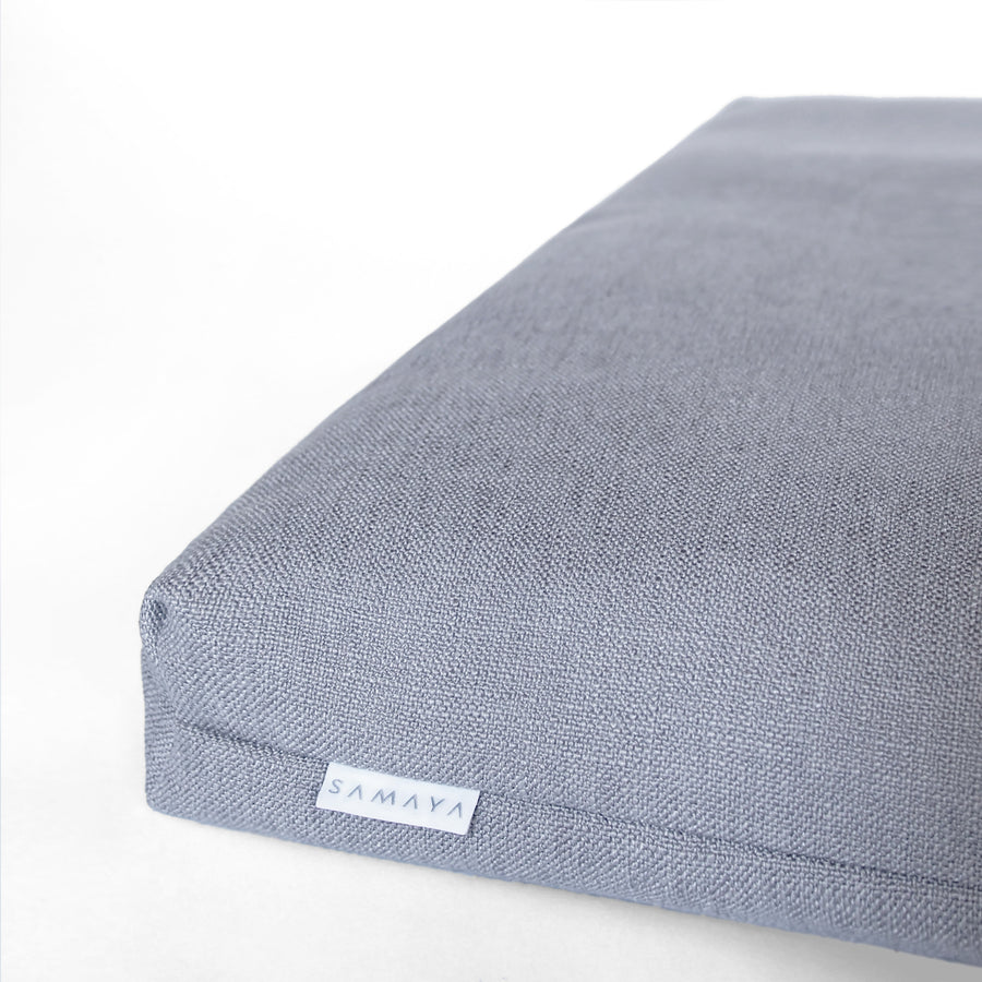 Pebble Flat Cushion