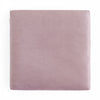 Velvet Blush Flat Cushion