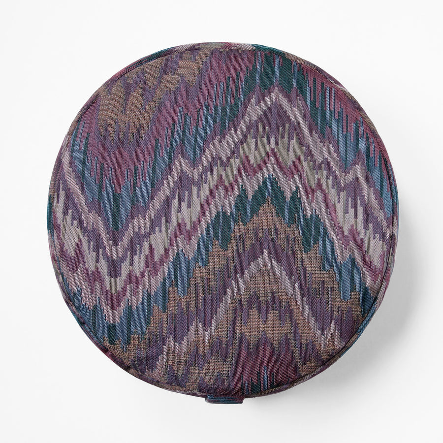 Gavi Round Cushion