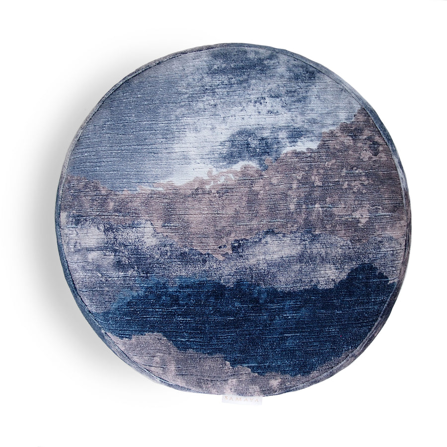 Lago Round Cushion