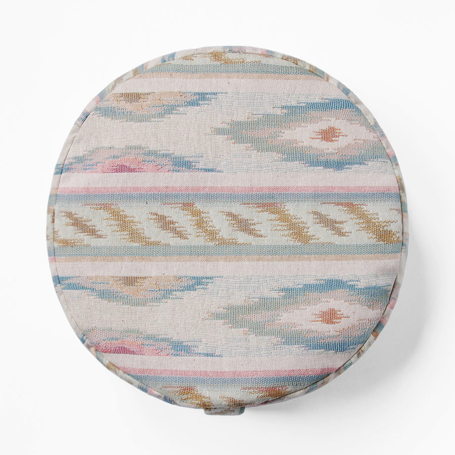 Laurel Round Cushion
