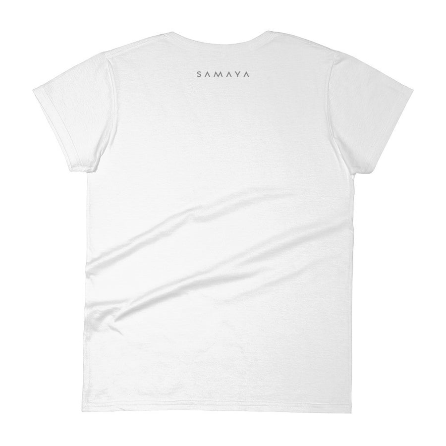 'Breathe' II Women's T-shirt