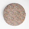 Pava Round Cushion