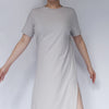 Stille Womens T-Shirt Dress