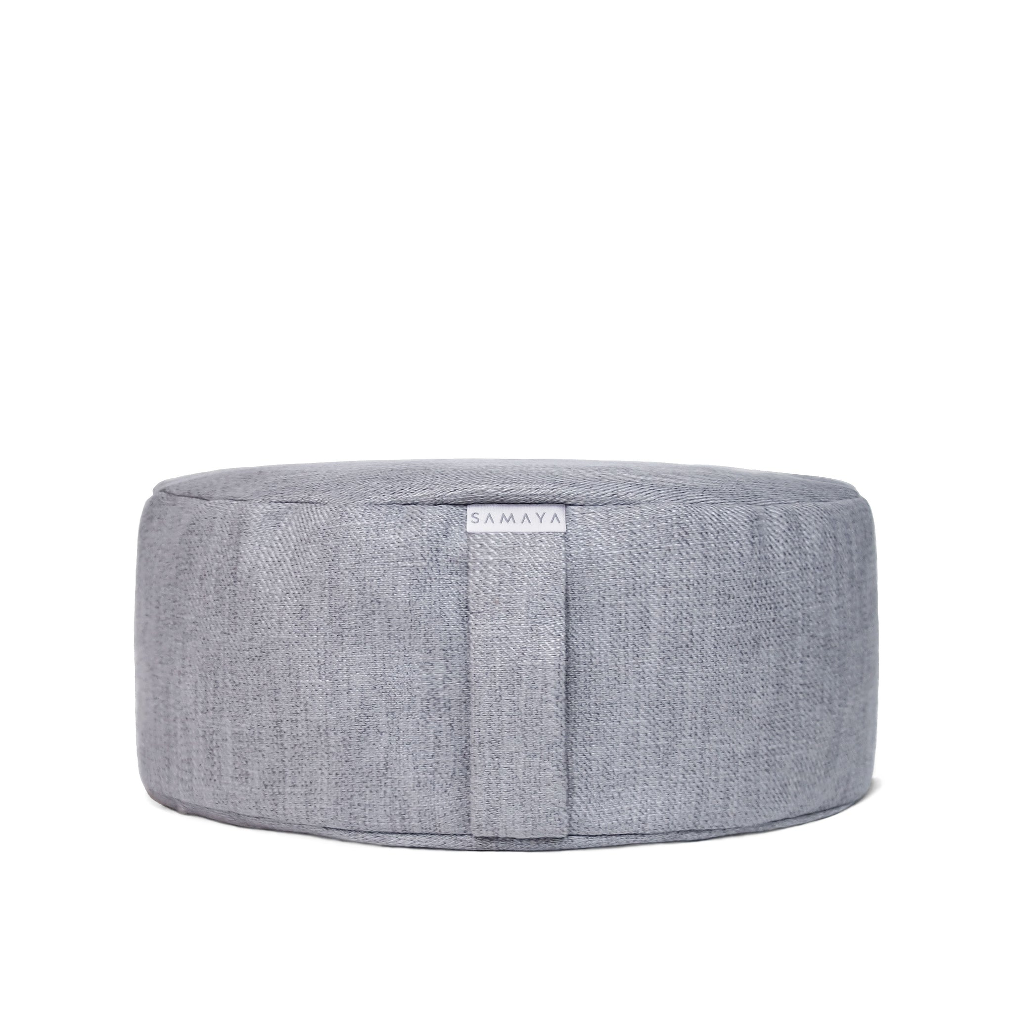mats samaya collections stone styles round cushions all front cushion meditation