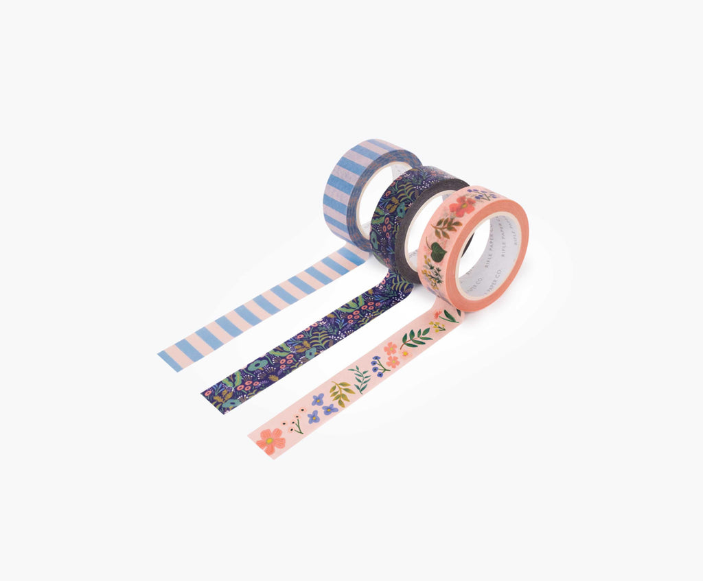 Tapestry Paper Tape Set