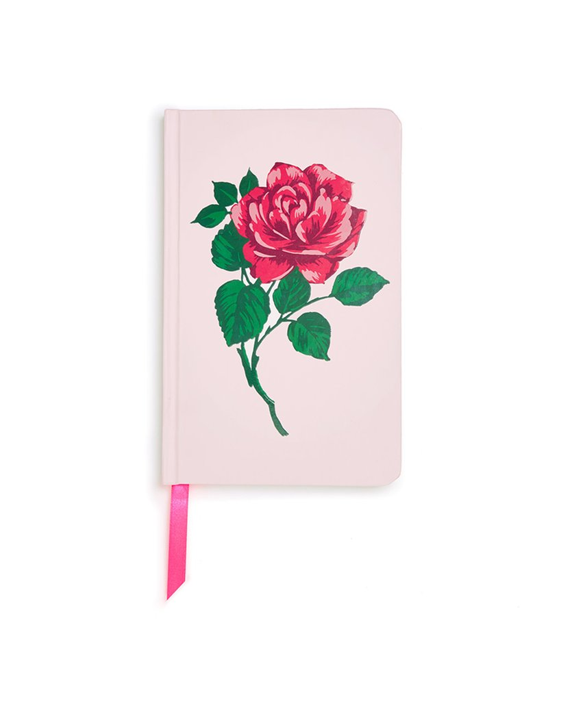 Will You Accept This Rose Journal