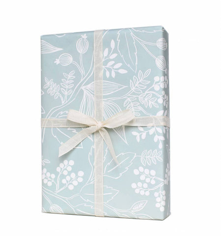 Copy of Jardin de Paris Wrapping Sheet