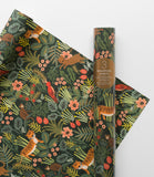 Jungle Wrapping Sheets