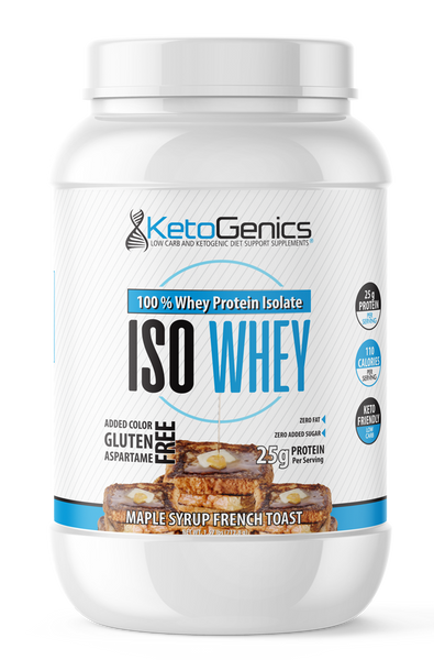 French Toast Whey Protein Isolate