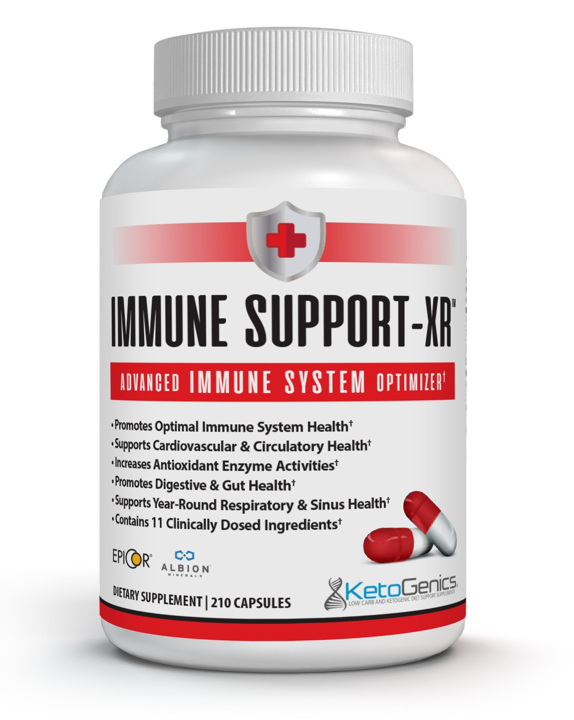 Immune Support - XR