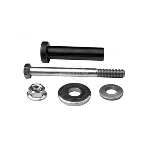 Rotary - 10007 - KIT HARDWARE DECK WHEEL EXMARK - Rotary Parts Store