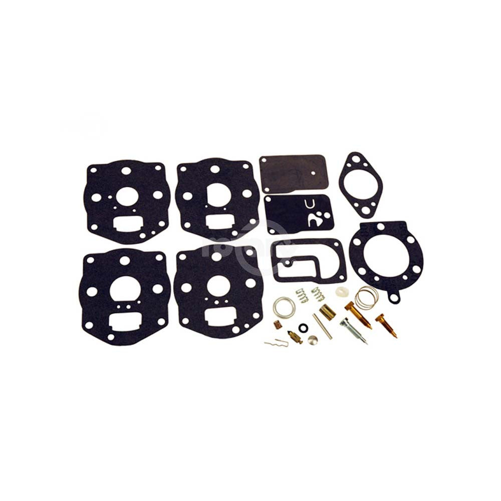 Rotary - 10086 - KIT CARBURETOR B&S - Rotary Parts Store