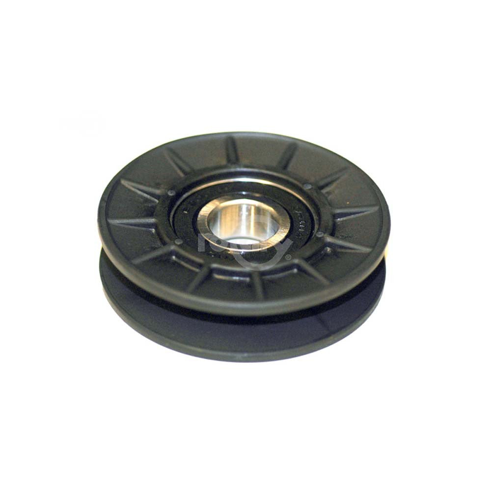 "Rotary - 10130 - PULLEY IDLER V 1/2""X 1-3/4"" VIP2875-3.190 COMPOSITE - Rotary Parts Store"