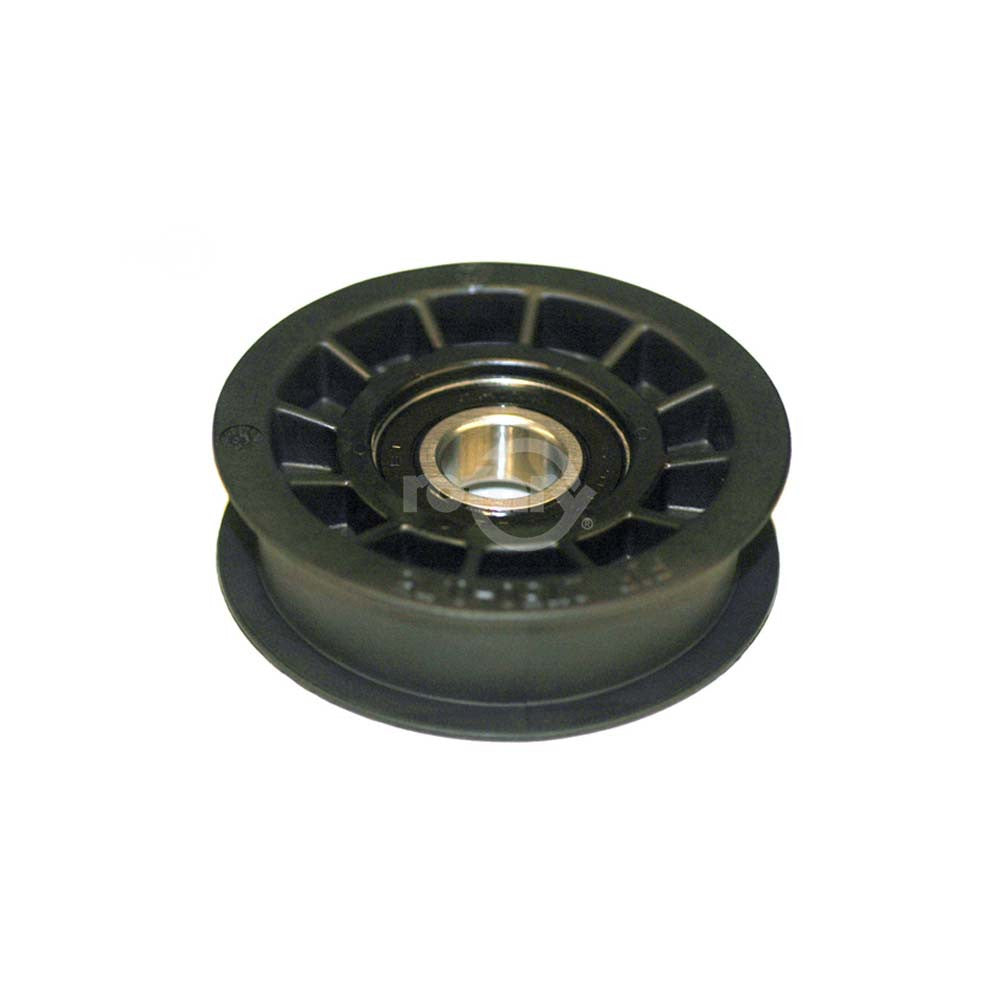 "Rotary - 10144 - PULLEY IDLER FLAT 3/4""X 2-3/4"" FIP2750-0.75 COMPOSITE - Rotary Parts Store"