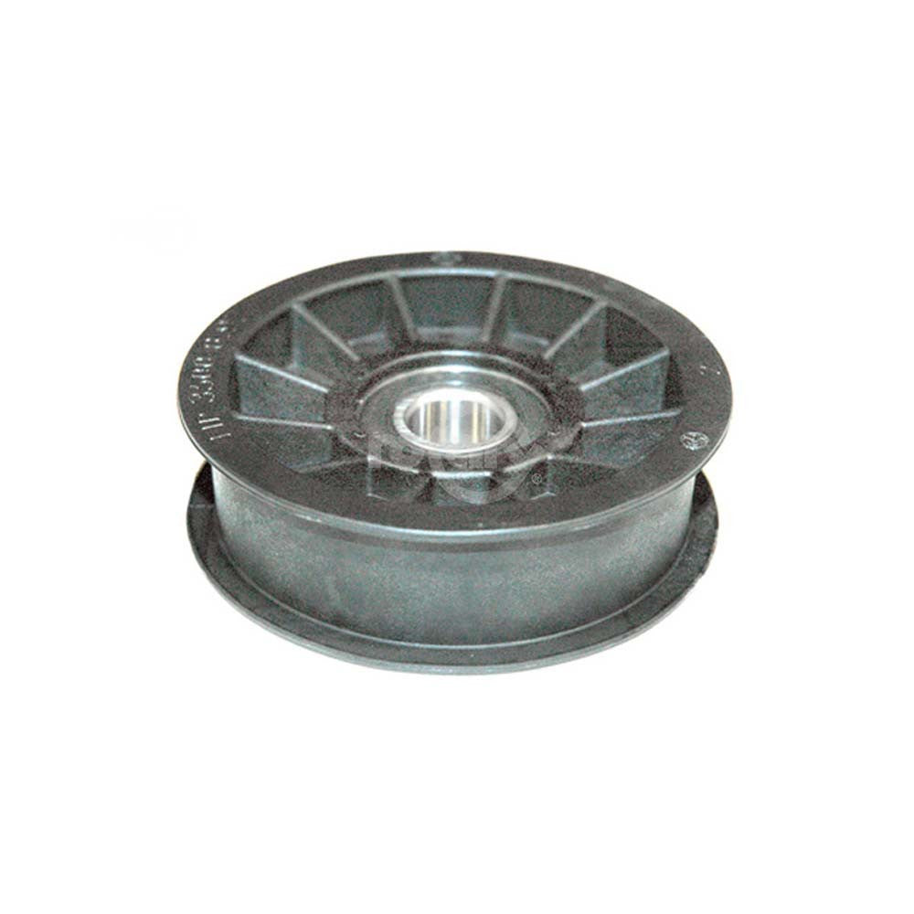 "Rotary - 10156 - PULLEY IDLER FLAT 1-1/4""X 5"" FIP5000-1.25 COMPOSITE - Rotary Parts Store"