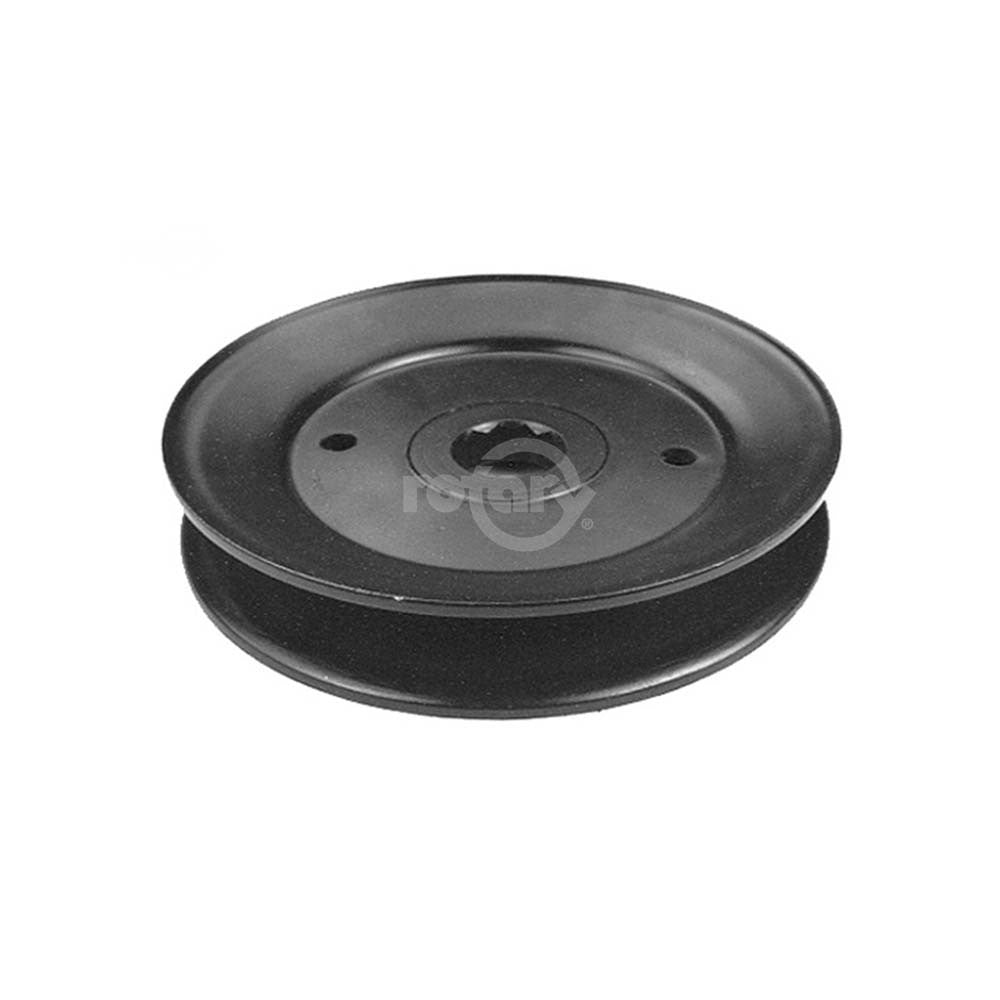 "Rotary - 10161 - PULLEY SPINDLE 7/8""X 5-3/4"" GREAT DANE - Rotary Parts Store"