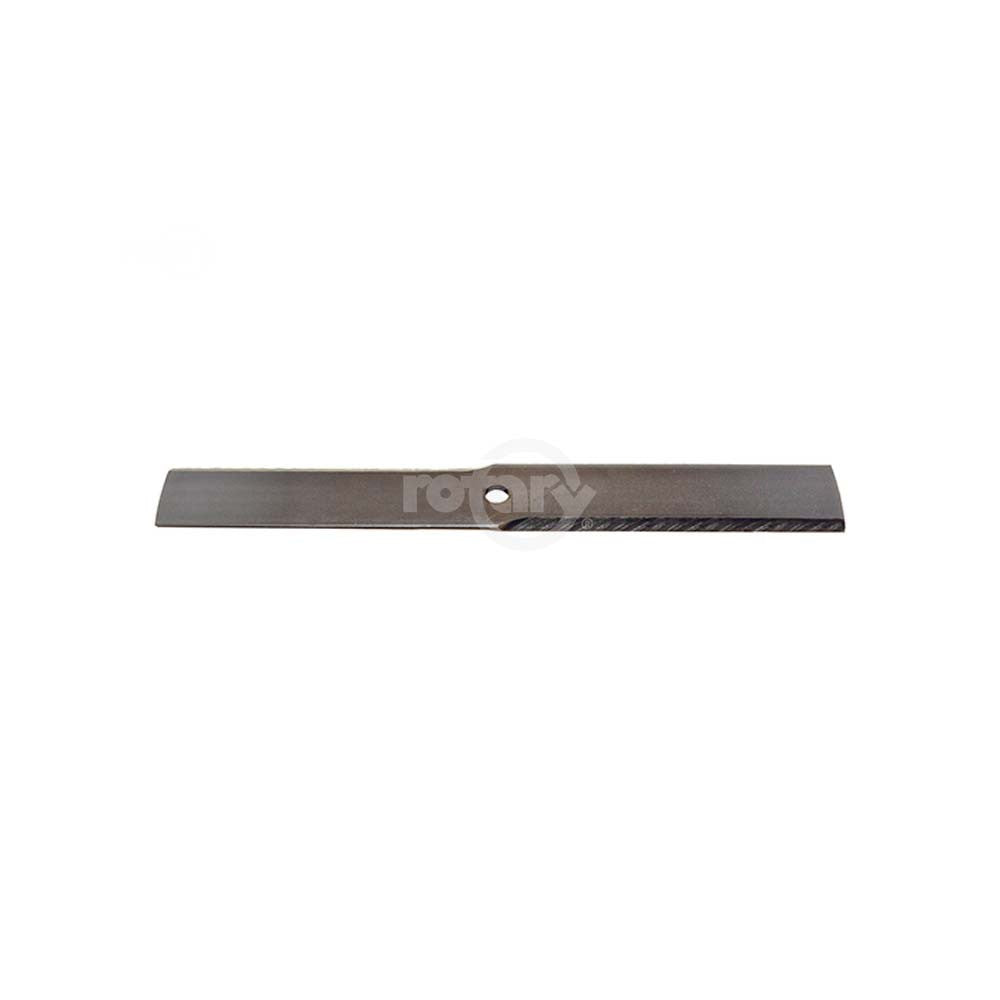 "Rotary - 10174 - BLADE FLAT SAND 21"" X 5/8"" - Rotary Parts Store"