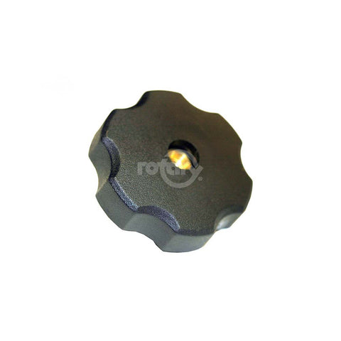 "Rotary - 10355 - KNOB CLAMPING 1/4""-20 FEMALE - Rotary Parts Store"