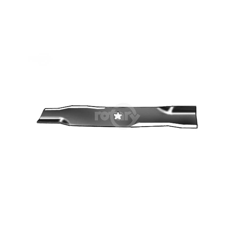 "Rotary - 10377 - BLADE AYP 16-5/8""X 5POINT STAR MULCHER - Rotary Parts Store"