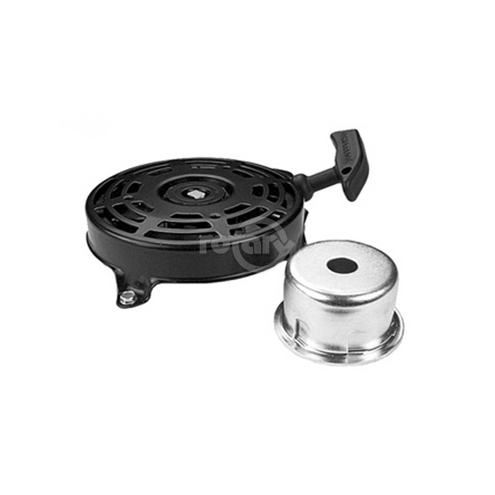 Rotary - 10385 - STARTER RECOIL ASSEMBLY B&S - Rotary Parts Store