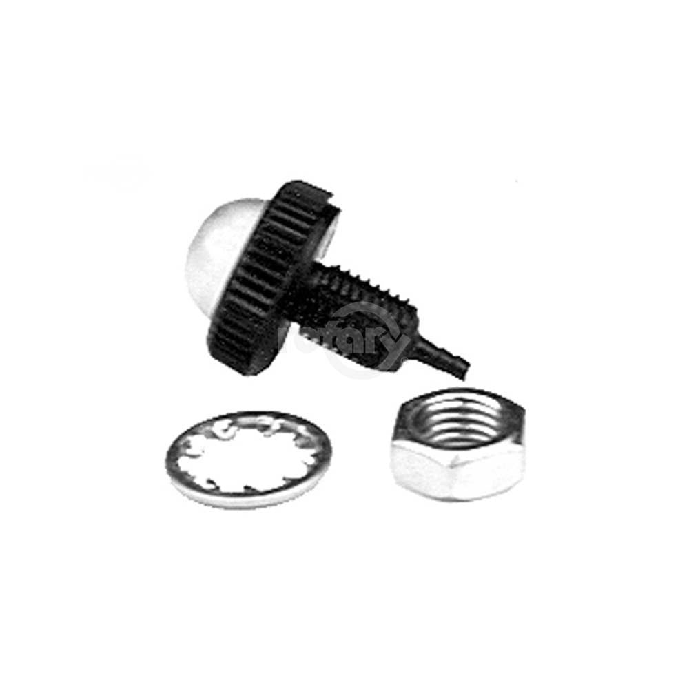 Rotary - 10392 - PRIMER ASSEMBLY WALBRO - Rotary Parts Store
