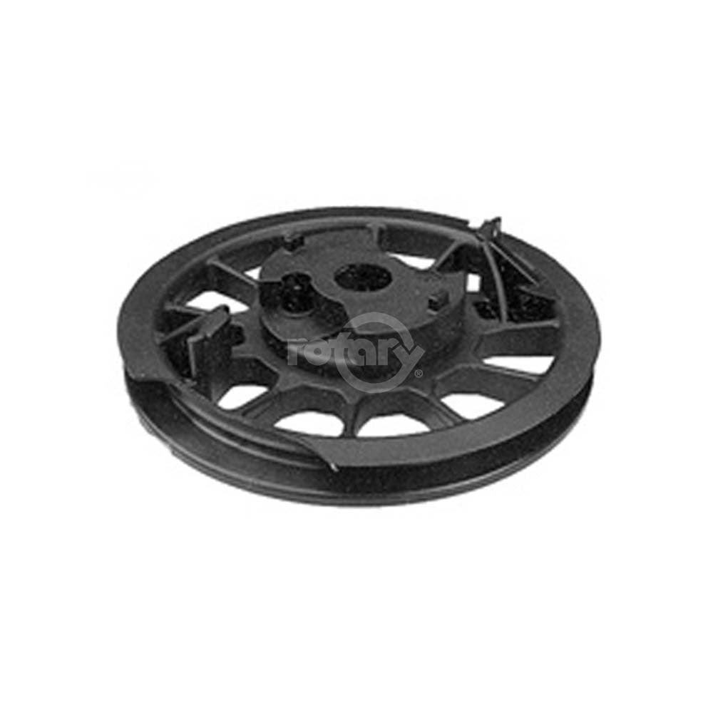 Rotary - 10465 - PULLEY/SPRING ASSEMBLY HONDA - Rotary Parts Store