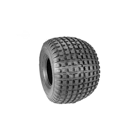 Rotary - 10658 - TIRE 18X9.50X8 KNOBBY TRD FUN CART ATV - Rotary Parts Store