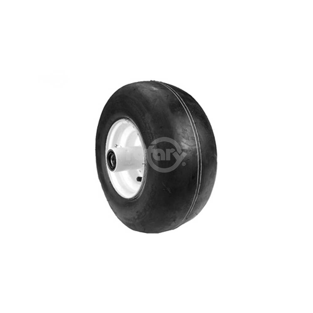 Rotary - 10711 - CASTER WHEEL ASSEMBLY 13X650X6 SCAG - Rotary Parts Store