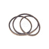"Rotary - 10717 - BLOWER BELT 39-13/32""X1/2"" EXMARK - Rotary Parts Store"