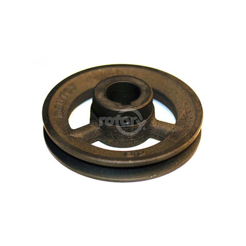 "Rotary - 10769 - BLOWER HOUSING PULLEY 1""X4 3/4 SCAG - Rotary Parts Store"