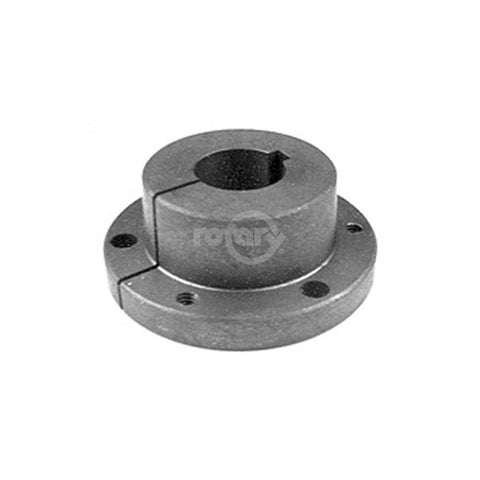 "Rotary - 10775 - TAPERED HUB 1"" X 3 3/16"" SCAG - Rotary Parts Store"