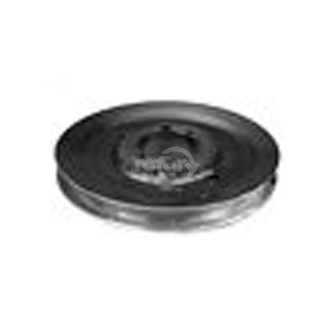 "Rotary - 11209 - PULLEY SPINDLE SCAG - 6-11/32"" OD - Rotary Parts Store"