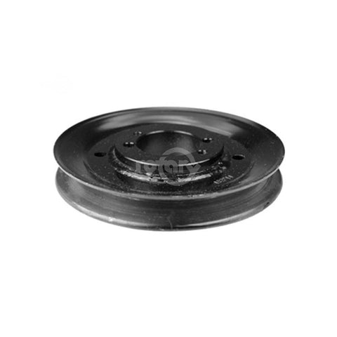 "Rotary - 11228 - PULLEY SPINDLE 5-3/4"" SCAG - Rotary Parts Store"
