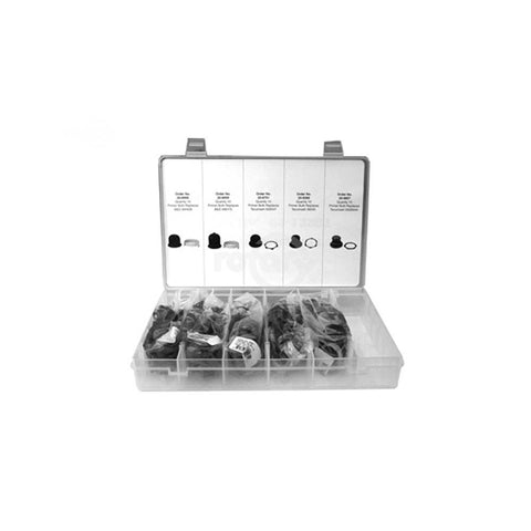 Rotary - 12287 - 4 CYCLE PRIMER BULB ASSORTMENT - Rotary Parts Store