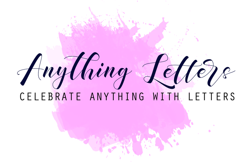 Anything Letters