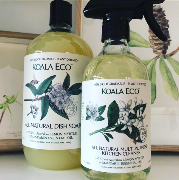 Kin & Kind meet the founder of Koala Eco, Jessica Bragdon