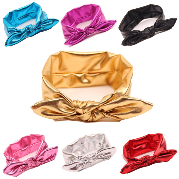 BOW KNOT HEADBANDS